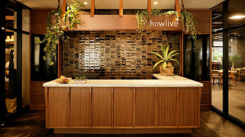 howlive タイムス店
